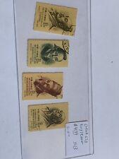 China Stamp Lot C33 S13