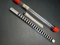 USA Metric 12mm-IV Keyway Broach
