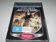 Star Wars Sony PlayStation 2 Video Games