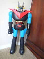 "VINTAGE SHOGUN WARRIOR GREAT MAZINGA JAPAN ACTION ROBOT FIGURE 24"" TOY !!!"