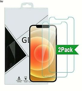 Case+Tempered Glass Screen Protector For iPhone 11 Pro Max,11 Pro,11,XR