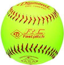Diamond Drc10Rfpsc Usa Reduced Compression Softballs (One Dozen)