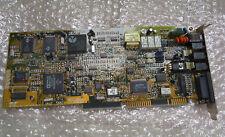 Vintage 1996 Packard Bell Aztech Sound Galaxy/modem I38-MMSN842 AZT2316R