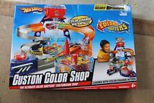 New Hot Wheels Color Shifters Custom Color Shop