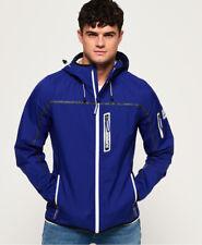 Superdry Mens Sport Tracker Jacket