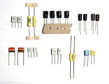 Urei 1176 UA reissue capacitors upgrade kit