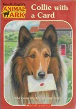 Collie with a Card (Animal Ark Holiday Treasury #6-Valentines Day) (Animal Ark