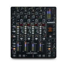 ALLEN&HEATH XONE:DB 4 DJ Mixer USB Professionale 4Canali NUOVO garanzia ITALIANA