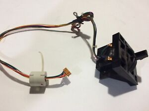 Used Roland EM-303/305 Pitch Bend Control Assembly