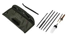 CA-5055: AR15/M16 5.56mm/.223 Issue Military Complete Field Cleaning Kit ALICE