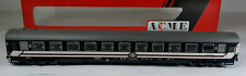 ACME 52438 SNCB Carrozza Cuccette 2/a Cl.Tipo Eurofima Livrea blu/rosa/rosso fs