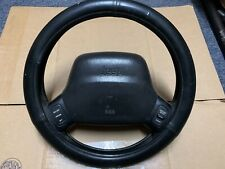 Steering Wheel W/ Cover For Jeep TJ