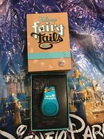 Disney Fairy Tails Pin Trading Event 2019 Event MagicBand Magic Band LE 1000 New