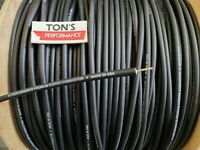 7mm solid copper core spark plug ignition wire sold by the foot
