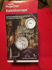 Projection Kaleeidoscope Dazzling Light Show