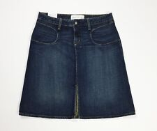 Paper denim cloth jeans donna gonna nuovo nuova denim w30 tg 44 sexy hot T4233