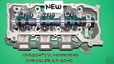 NEW JEEP LIBERTY DODGE DAKOTA 3.7 SOHC CYLINDER HEAD RIGHT PASSENGER NO CORE