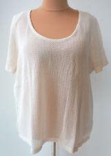 Sheego Damen-Pullover in Übergröße