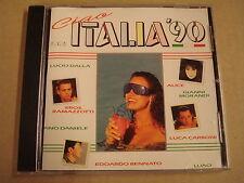CD / CIAO ITALIA '90