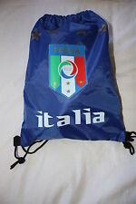 Italy Football Boot Bag Italian Gym Bags Forza ITALIA AZZURRI World Cup Euro