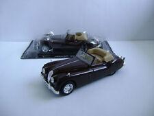 Altaya 1:43 Jaguar XK 140 series Supercars