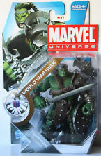"Marvel Universe Hulk Serie 3 Guerra Mundial (# 003) 3 3/4"""