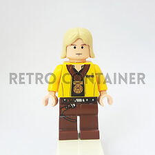 LEGO Minifigures - 1x sw257a - Luke Skywalker (Celebration) - Star Wars Omino