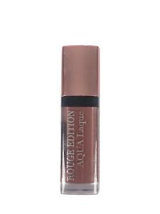 Bourjois Rouge Edition Aqua Laque Lip Shine 02 Rose on the Rocks