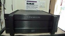 Bryston 14B-SST Power Amplifier 600 watt x 2 Channel, Mint Condition in Box.