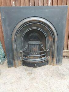 Solid Cast Iron Fire insert