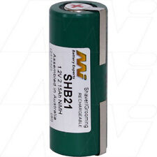 1.2V 2.15Ah Replacement Battery Compatible with Sanyo HR-4/5AU