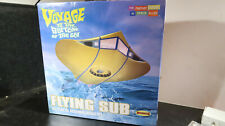 Moebius SEALED UNOPENED Voyage to the Bottom of the Sea Flying Sub Model Kit