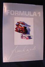 Book Formula 1 Frank Gude (English)