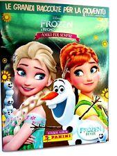 Disney Frozen Amici per sempre Album vuoto Panini