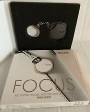 Focus Key Finder