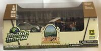 Greenlight 1:64 Motor World Campsite Cruisers Forest Service GREEN MACHINE