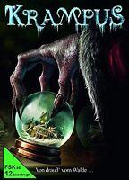 KRAMPUS (Emjay Anthony, Adam Scott, Toni Collette, Stefania Owen) DVD NEUF