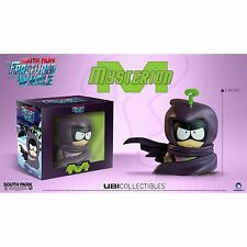 South Park The Fractured but Whole PVC Figure Mysterion (kenny) 19 Cm Ubisoft