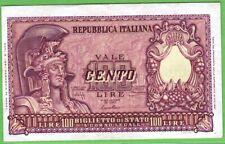 1)£ 100 - ITALIA ELMATA - Vedi foto !