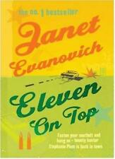 Eleven On Top,Janet Evanovich