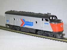 HO Athearn 3033 AMTRAK EMD F7A Diesel Locomotive 157 Dummy IOB