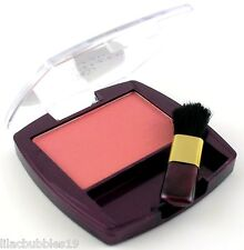 CCUK PINK POWDER BLUSHER #40 ROSE BLUSH WITH BRUSH NEW CONSTANCE CARROLL