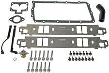 Intake Manifold Gasket Kit Upper Lower Plenum 5.2L 5.9L V8 318 & 360 Dodge Ram