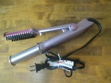 Tre Milano INSTYLER IS1001 Original Rotating Hot Curling Iron (Light Purple)
