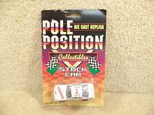 New 1992 Pole Position 1:64 Diecast NASCAR Jeff Gordon Baby Ruth Thunderbird