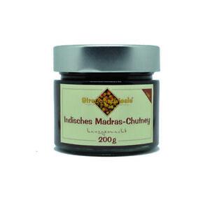 Streuobstwiesle Indisches Madras Chutney - 200 g