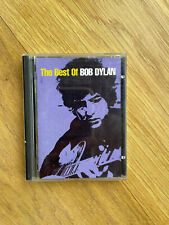 Minidisc Bob Dylan The Best of Album MD Music