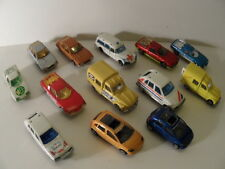 Citroen... verschiedene Modelle Majorette S 200 Raritäten