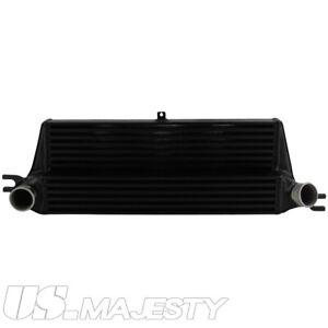 FMIC Intercooler for BMW Mini Cooper S 1.6L R55 R56 R57 R58 R59 R60 R61 Black