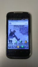 Huawei M865 Muve (Cricket) - (racked Screen - AS IS